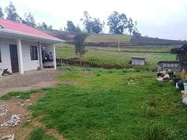 En Venta casa con 1000mt de Terreno en Victoria del Portete