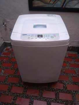 Lavadora LG 26 libras