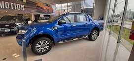 Ford Ranger Pagalo en 2 partes en 1 año sin intereses
