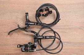 Frenos Shimano MT200