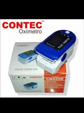 Pulsoximetro CONTEC
