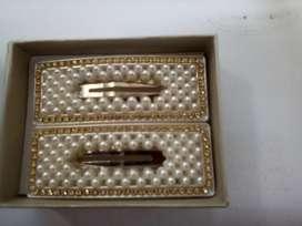 Hebillas de perla