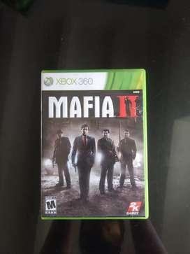 Juego Mafia 2