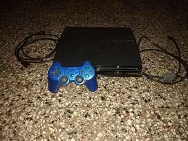 Vendo Playstation 3 (negociable)