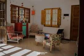 Hermosa casa de 3 dorm en María Selva
