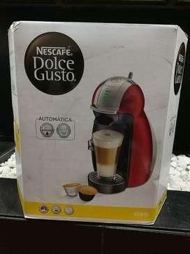 Vendo Cafetera Dolce Gusto Nueva