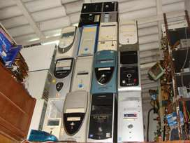 REPARACION DE PCS EN EL ACTO,MOTHERS MICROS,MEMORIAS,FUENTES,MONITORES,ETC.TE:46723506 SR.JORGE