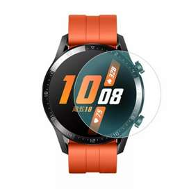 Vidrio templado para reloj Huawei Watch GT2 46mm