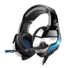 auriculares onikuma k5 pro