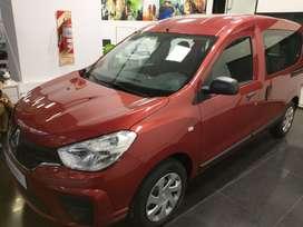 Renault Kangoo  2020 Nafta