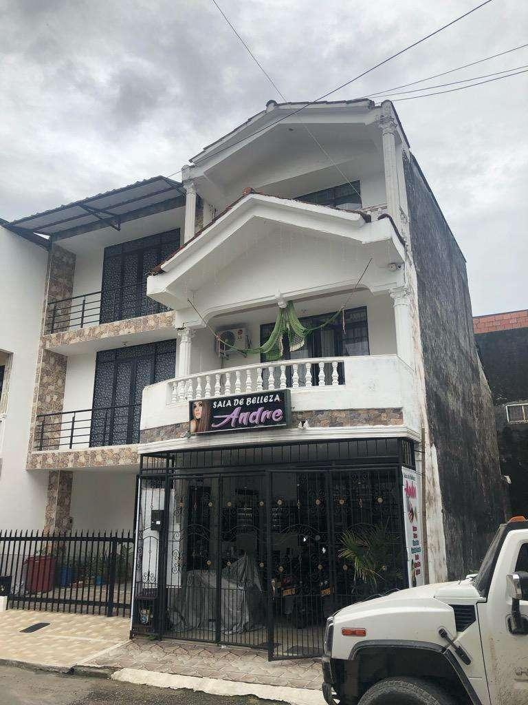 Vendo Casa en Villavicencio 0