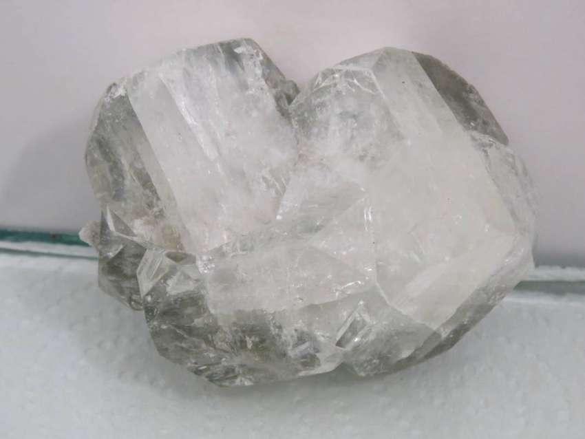 Apophyllite Piedra 100% Natural 149 Gramos $ 250.000 0