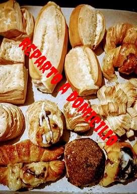 Reparto de Pan a Domicilio