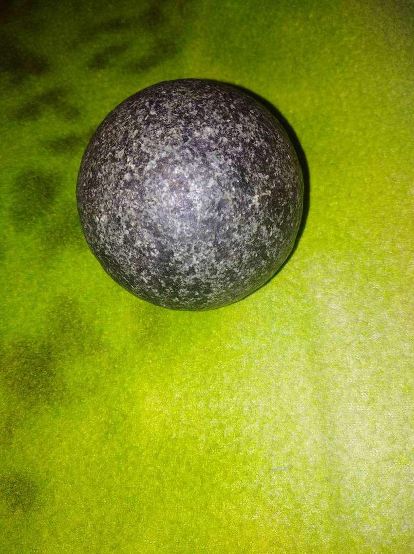 Bola de cañón 0