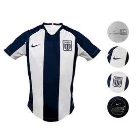 Camiseta Alianza Lima 2020 (sin Sponsor)