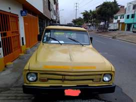 Se vende chevrolet c10  pickup