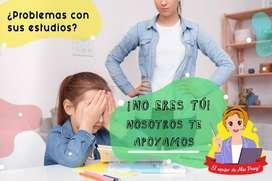 CLASES COMUNICACIÓN EN LINEA - PRESENCIAL