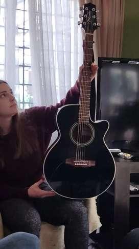 Guitarra Takamine eg260 black
