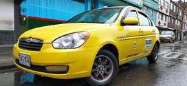 Taxi Hyundai Visión ,único dueño ,vidrios eléctricos, espejos eléctricos ,soat nuevo ,rines lujo, afiliado los unos.
