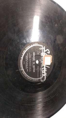 Vinilos 78 RPM