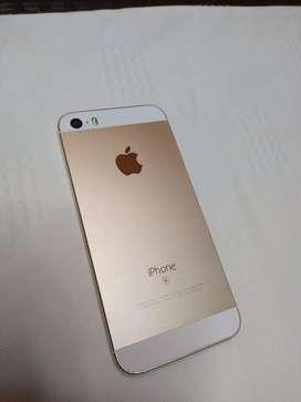 Iphone SE primera generacion 64gb