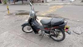 Suzuki vivax 115 mod 2012