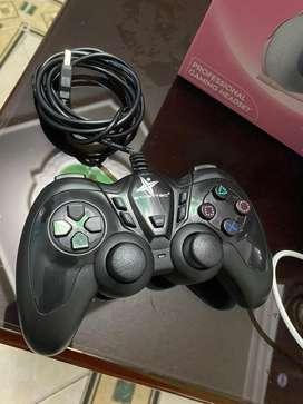 Diadema gamer + control