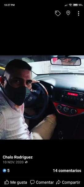 Soy conductor de taxi busco carro