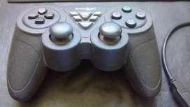 joystick inalambrico sharknet