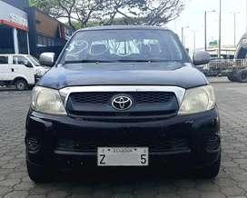 Toyota Hilux 4x2 2009