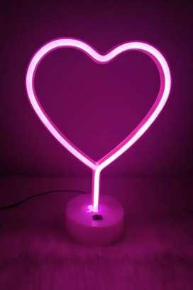 HERMOSAS LAMPARAS LED