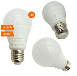 FOCO LED IP40 12W SMD 3000K, cod. hu222515