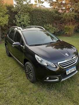 Peugeot 2008 Active . Nuevo
