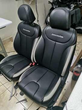 Fundas para asientos de vehículos