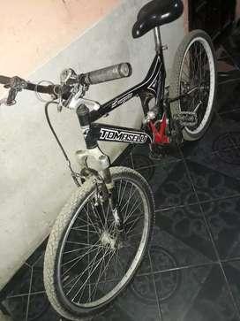 Bicicleta Rodo 26 TOMASELLI Orion