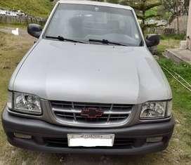 Chevrolet - luv - camioneta