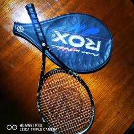 Raqueta profesional