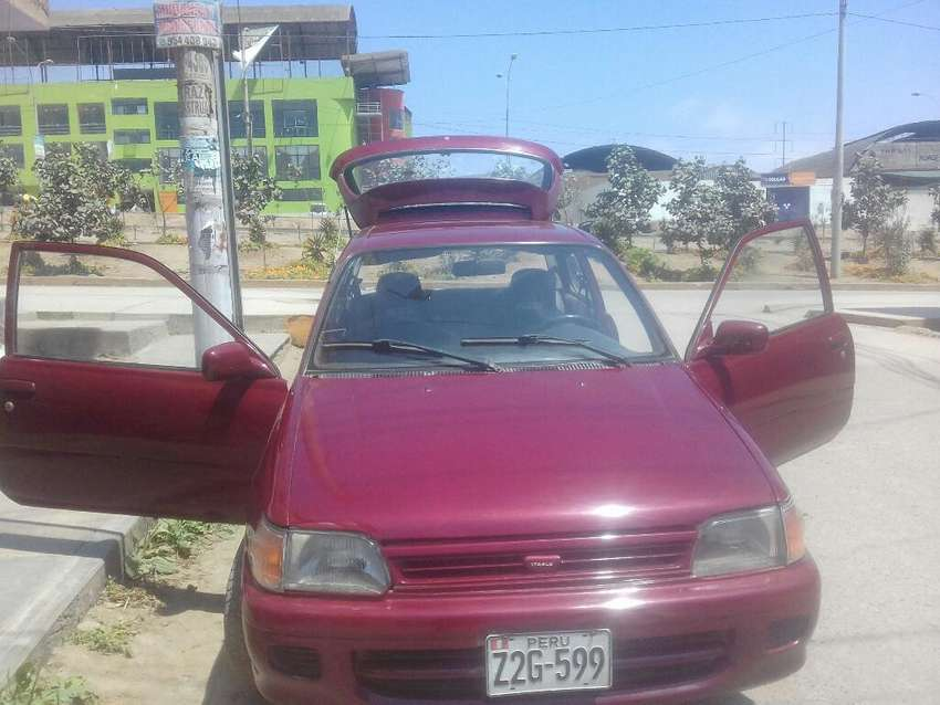 Toyota Starly 98 0