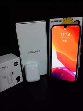 Vendo Samsung Galaxy A30 Como Nuevo