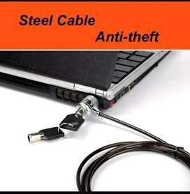 Laptop Cable de seguridad