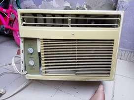 Aire acondicionado de ventana 8000btu