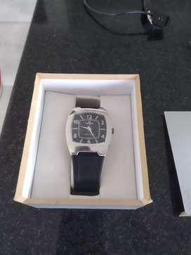 Reloj pulsera Mirage máquina Seiko Unisex