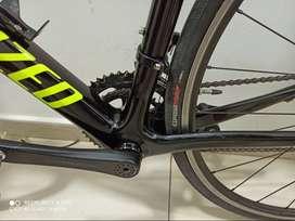 Bicicleta de ruta gw Covadonga