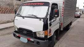 Camión Hyundai hd65