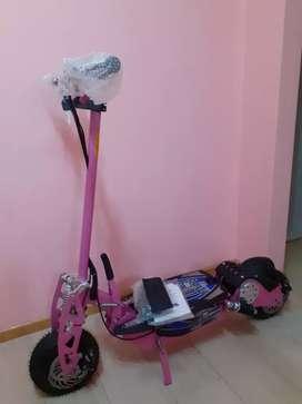 MONOPATIN scooter Eléctrico MIBO EDO009
