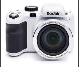cámara kodak AZ421 poco uso 10/10