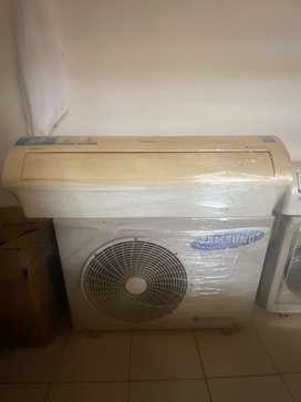 Aire acondicionado samsung 24.000 btu inverter
