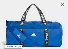 Vendo bolso deportivo ADIDAS