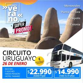 TURISMO VIAJES ECONOMICOS PAQUETES TURISTICOS ESCAPADA TOUR VACACIONES