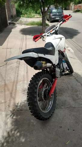VENDO MOTOMEL CX 150CC